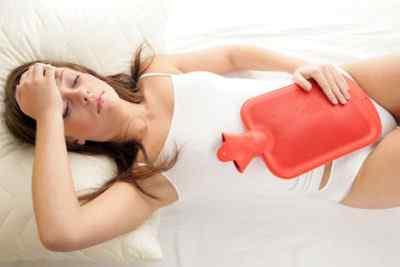 Менструальная боль