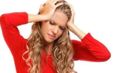 Как быстро и эффективно избавиться от головной боли без таблеток