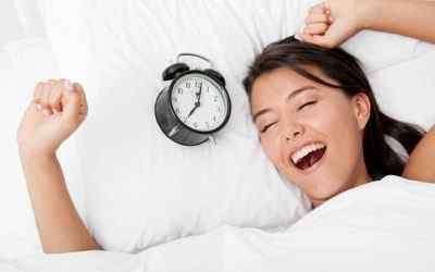 Почему важна гигиена сна и что она включает