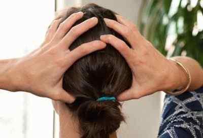 Почему возникают головные боли в затылке причины и лечение