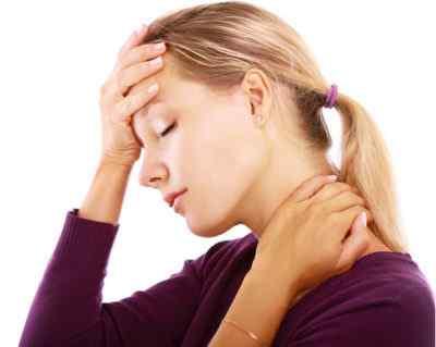 Причина возникновения болей при остеохондрозе