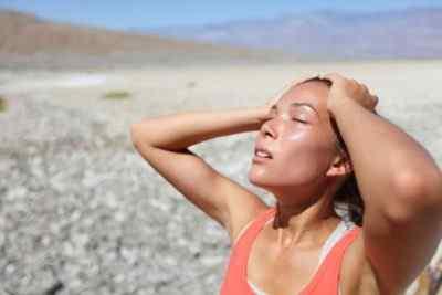 Что вызывает чувствительность кожи