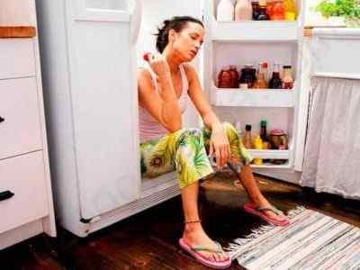 Продукты, вызывающие мигрень и те, которые можно потреблять – какие они