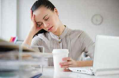 Как выражаются головные боли при низком давлении