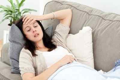 Характеристики головной боли беременных