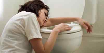 Причины головных болей и тошноты