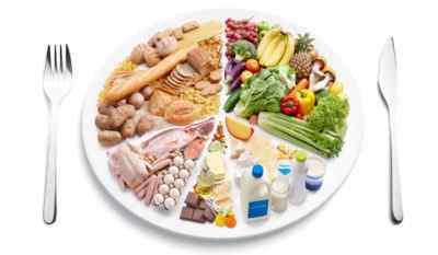 Что делать в отношении питания