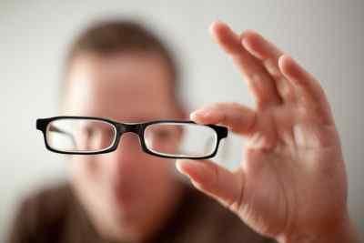Лазерная коррекция зрения по омс