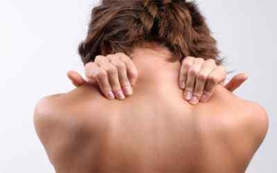 Остеохондроз - его симптомы и лечение