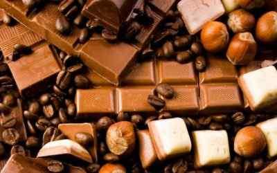 Вопрос заключается в том, к какой категории отнести кофе, какао, а также некоторые фрукты и овощи, содержащие витамин С…