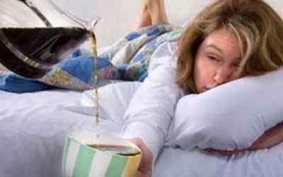 Аспирин и кофе – табу