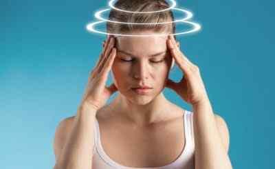 Головокружение и расстройства равновесия – современный взгляд на диагностику и лечение