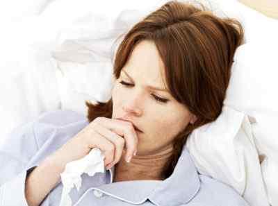 Причины и факторы риска или почему может возникнуть ангина