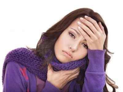 Не каждая боль в горле – это ангина