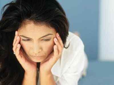 Мигрень, как основной вид головной боли