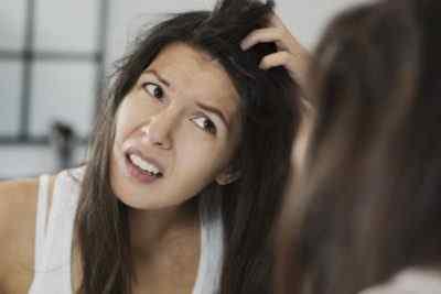 Почему кожа головы чешется и болит – причины проблемы