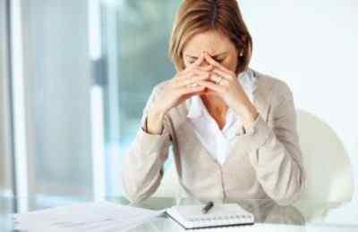 Низкое кровяное давление – признаки и симптомы