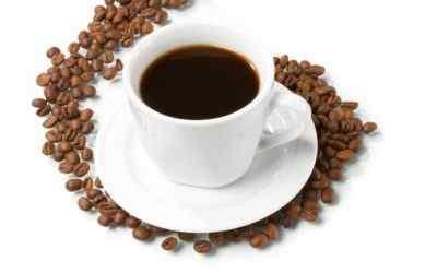 Может ли чашка кофе облегчить головную боль