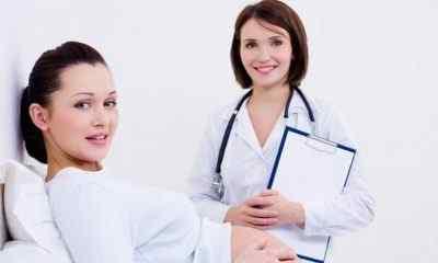 Как можно повлиять на гипотонию перед родами и после родов