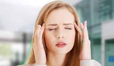 Каковы наиболее частые причины головной боли