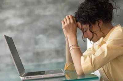 При наклоне головы болит спина и появляется головокружение или Что такое BPPV