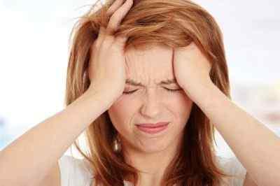 Отличительные особенности головных болей при шейном остеохондрозе