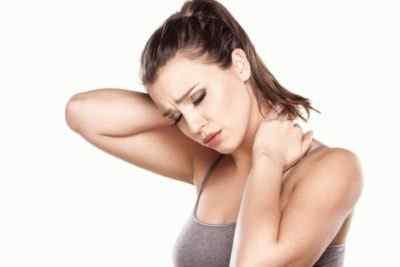 Последствия остеохондроза в области шейного отдела