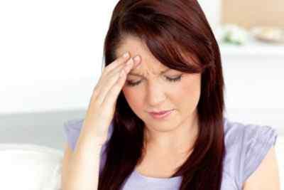 Приобретенные патологии, сопровождающиеся сосудистой головной болью