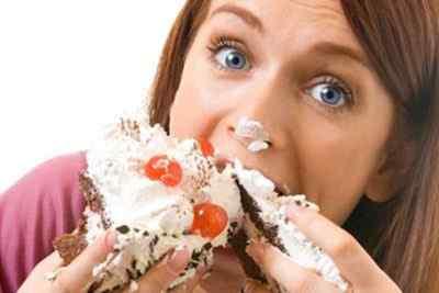 Плохое питание, переедание