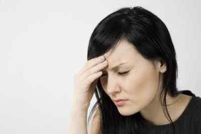 Настораживающие причины головокружения