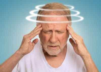 Неврологические причины