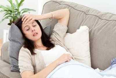 Болезни, при которых возникает головная боль