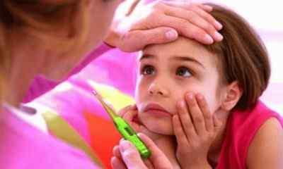 Факторы риска у ребёнка