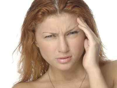 Как снять психологическую головную боль