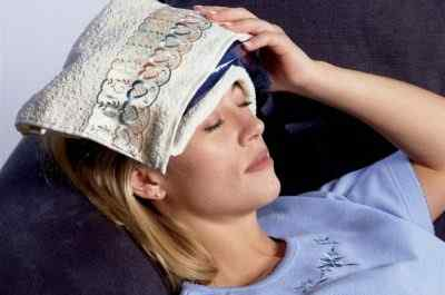 Несколько способов, как снять головную боль