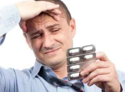Пить таблетки или не пить