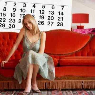 Гормональная терапия основана на поддержании стабильного уровня эстрогена