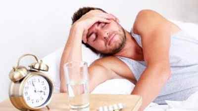 Негативные факторы и типы головной боли