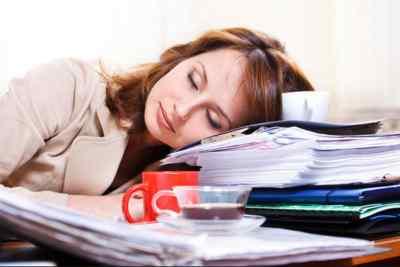 Синдром хронической усталости – характеристика