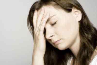 Головные боли вызывающие тошноту. С чем это может быть связано