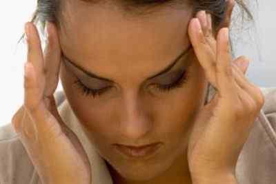 Мигрень без ауры – более распространённая