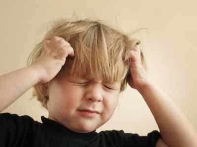 Мигрень у детей – это не обычные головные боли