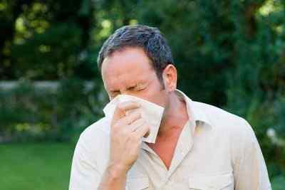Принадлежите ли вы к группе, которая в большей мере находится под угрозой простуды. Проверьте себя