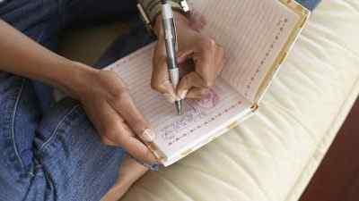 Ведите «дневник заболевания»