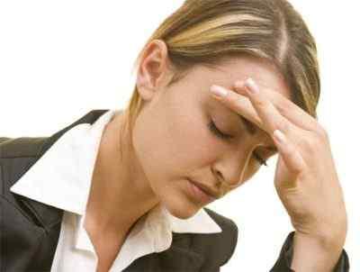 Мигрень без ауры и с аурой – симптомы и причины