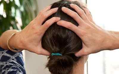 Почему болит голова в затылке