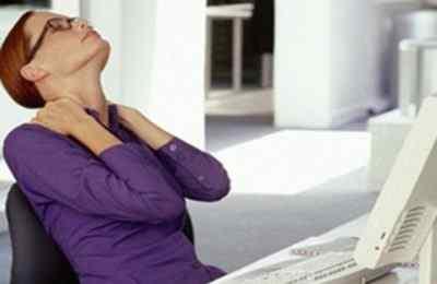 Когда болит голова и затылок