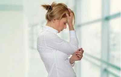 Почему больного мучает боль в затылке при наклоне головы