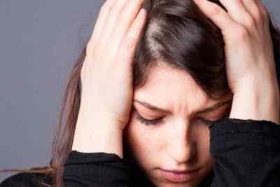 Головная боль в затылке и слабость