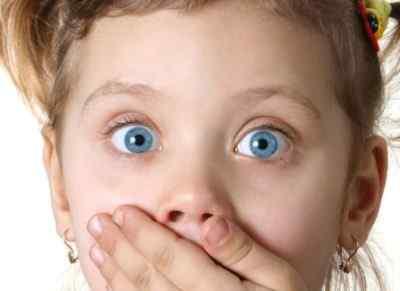 Головная боль у ребенка - причины и следствия